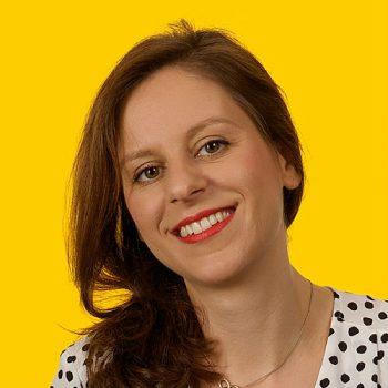 Angela van den Berg