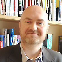 Vincent van den Berg