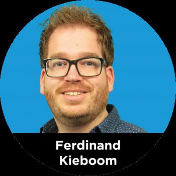 Ferdinand Kieboom