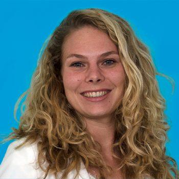 Sophie van der Geest
