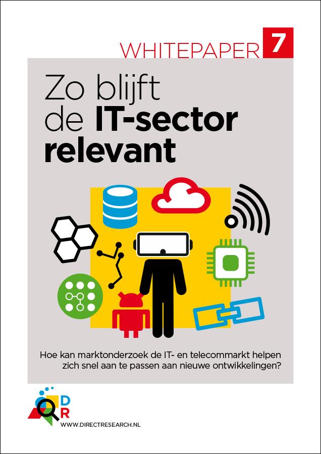 Whitepaper onderzoek IT en Telecomsector