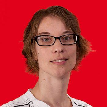 Marieke Hooft-Gaus