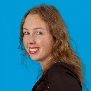 Sara de Groot