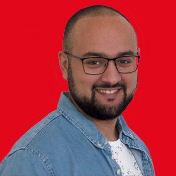 Zaid el Khannoussi