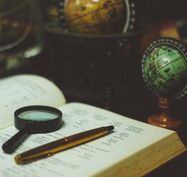 internationaal-onderzoek