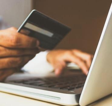 Omzetontwikkeling internetverkopen met recordaantal gegroeid