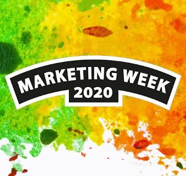 NIMA Marketing Week 2020: Bouwen van betekenisvolle merken
