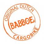 Diane Jagt, Senior Head of Marketing & Online Babboe