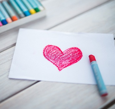 De geheime liefde blijft, maar opa en oma en (schoon)ouders zijn dit jaar de echte Valentijn