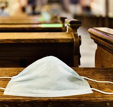 Bijna 1 op de 5 christenen gaat na corona niet of minder naar de kerk
