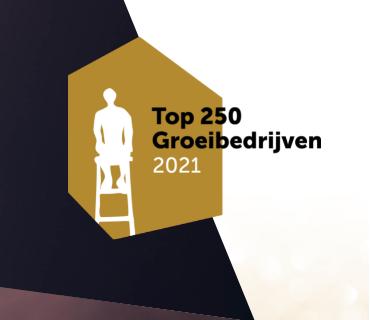 Onderzoeksbureaus Markteffect en DirectResearch voor tweede keer op rij bij 250 snelst groeiende bedrijven van Nederland