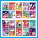 Onderzoek Decemberzegels